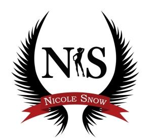 Nicole Snow Facebook Logo
