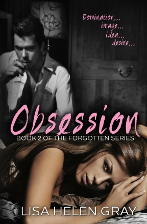 Obsession ecover