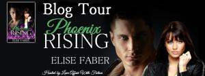 Phoenix Rising Blog Tour