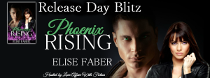 Phoenix Rising Release Day Blitz