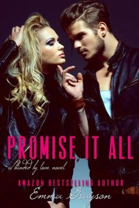 promise it all