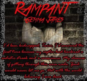 RAMPANT TEASER 1