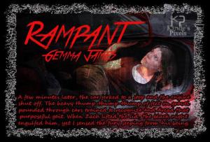RAMPANT TEASER 2