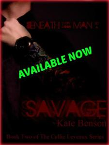savage cover_sm now