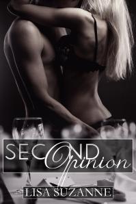 Second Opinion E-Book Cover