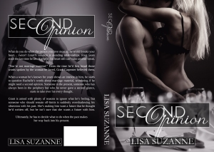Second Opinion Printable 330 6x9
