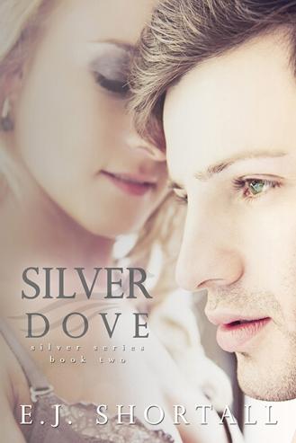 Silver Dove_Cover