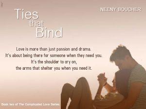 Ties That Bind - NB Teaser #1