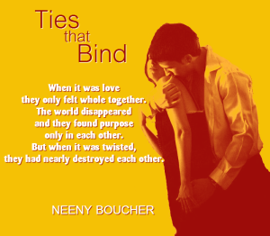 Ties That Bind - NB Teaser #2