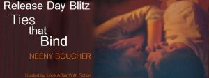 Ties that Bind Release day Blitz