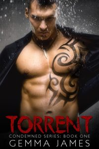 TORRENT COVER