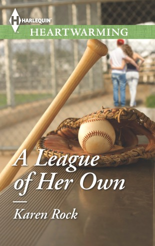 A League of Her Own Front (1)