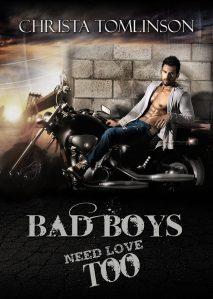 bad boys need love too cover
