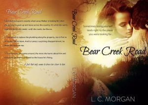 bear creek full cover