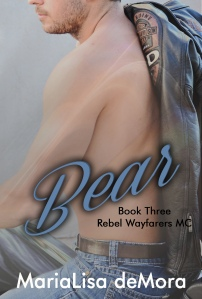 Bear ebook