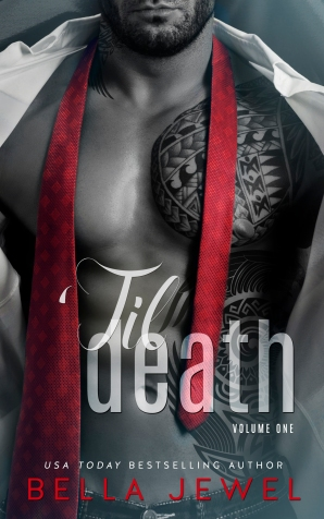 BELLA JEWEL TIL DEATH AMAZON KINDLE EBOOK COVER