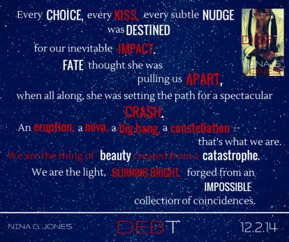 debt 9