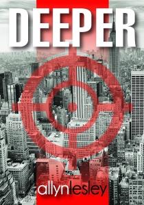 Deeper Cover Allyn Lesley