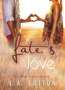 loves fate cover
