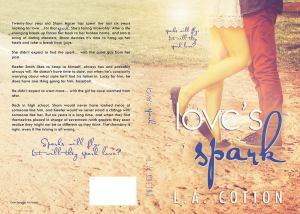 loves spark full cover