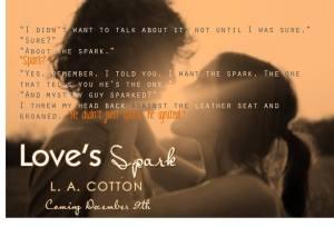 loves spark teaser 2