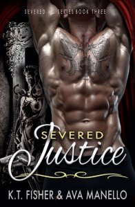severed justice 1