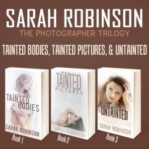 Trilogy 3 Books