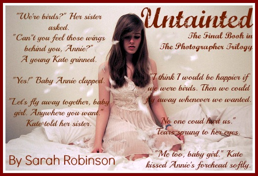 Untainted Teaser