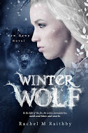winter wolf cover