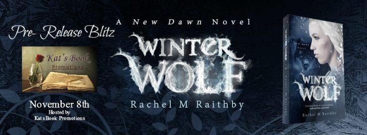 winter wolf Pre Order Blitz 8th Nov