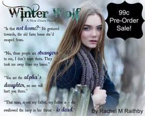 winter wolf preorder pic