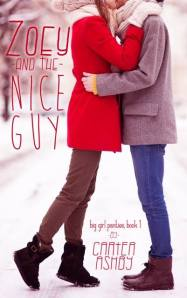 zoey and the nice guy cover