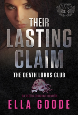 Cover - Their Lasting Claim