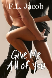 Give Me All of You E-Book Cover