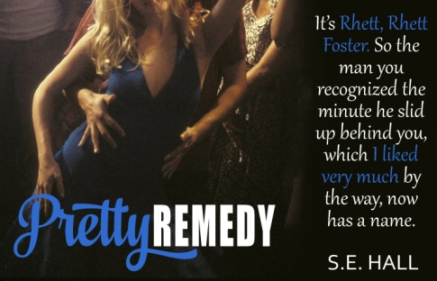 Pretty Remedy Teaser #1a