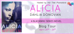 RELEASE BLITZ ~ Alicia by DahliaDonovan