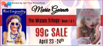 SALE BLITZ ~ The Misses Trilogy:  Book 1 & 2 by Marie Garner