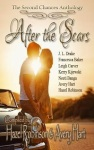 COVER REVEAL ~ The Second Chances Anthology – After the Scars